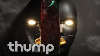 Julio Bashmore - Peppermint (feat. Jessie Ware) lyrics (German translation). | What you gonna do