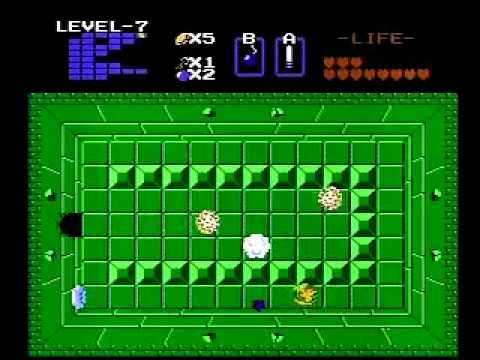 the legend of zelda nes rom fr