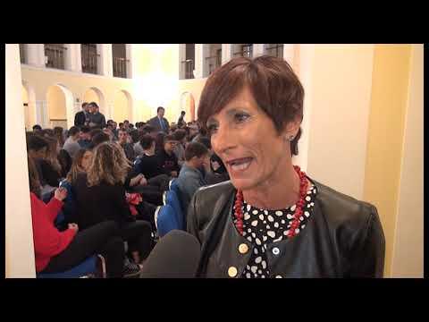 """Legalità, firmato protocollo tra Prefettura e """"Democrazia nelle Regole"""""""