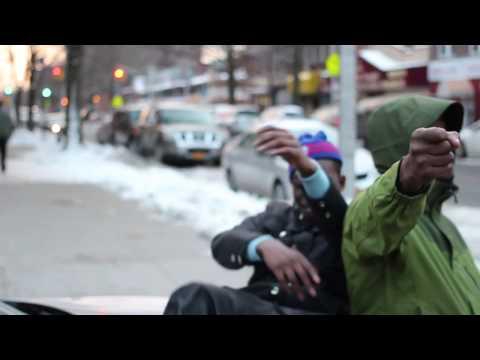 Rowdy Rebel & Bobby Shmurda - Shmoney Dance (2014)
