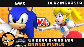 Circa 6WX vs FSG|BlazingPasta in GF @WBB 29!!!!