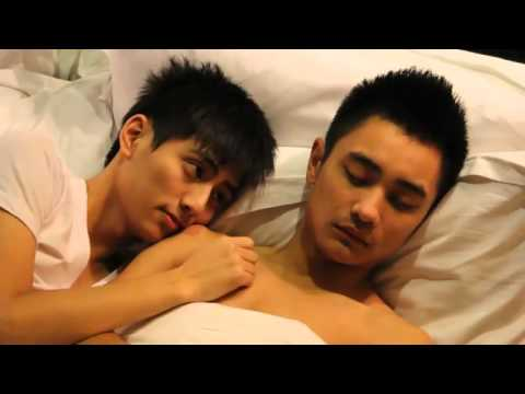 同志題材微電影《到不了》—重慶工商大學作品。Gay Themed