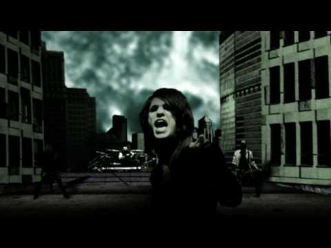 Lacrimas Profundere - The Letter (2010) [HD 720p]
