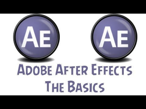 adobe after effects - In this video tutorial we start our