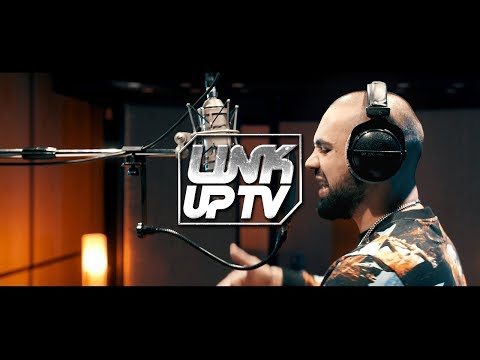 Pak-Man – Behind Barz (Take 4) | Link Up TV