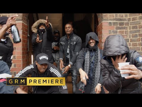 Stickz – Serious [Music Video] | GRM Daily