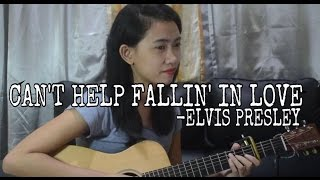 Video Can't Help Fallin' in Love - Elvis Presley(Cover) download in MP3, 3GP, MP4, WEBM, AVI, FLV Mei 2017