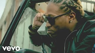 Future видео клип Move That Dope (feat. Pharrell & Pusha T)