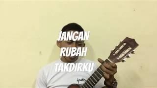 JANGAN RUBAH TAKDIRKU [cover] DJOHAR REDJEB