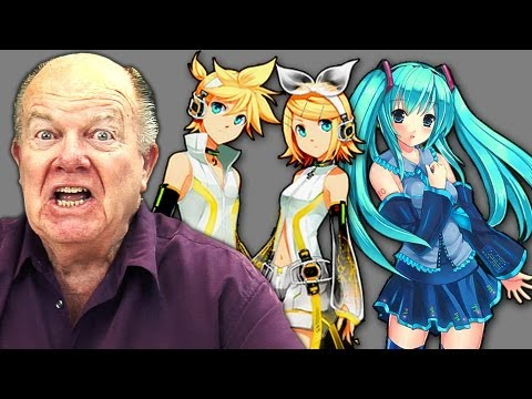 rin - Vocaloids Bonus: http://goo.gl/9I1QZ NEW Vids every Sun & Thurs! Subscribe: http://bit.ly/TheFineBros Watch all episodes of REACT http://goo.gl/4iDVa Watch o...