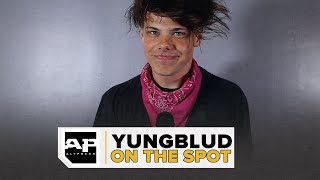 Yungblud on Why the World Needs Punk Rock and The Greatest Challenges Facing the Youth of Today