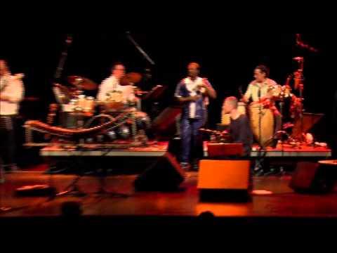 Yukah feat. Insingizi & Mamadou Diabate