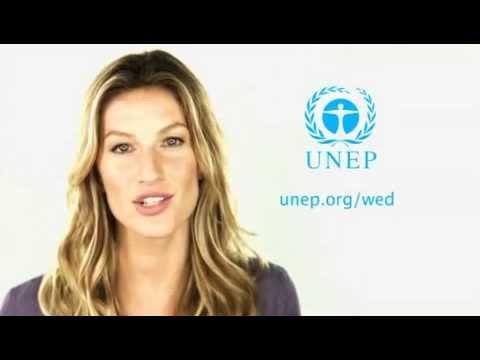 Παγκόσμια Ημέρα Περιβάλλοντος 2013