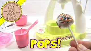Umagine Cake Pop Maker