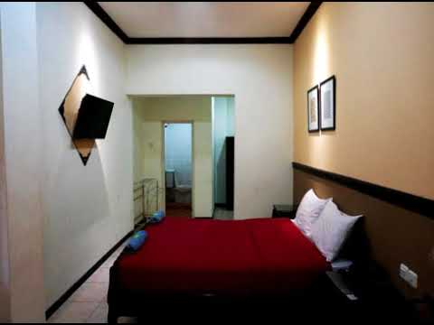 Olympic Hotel And Restaurant - Surabaya - Indonesia