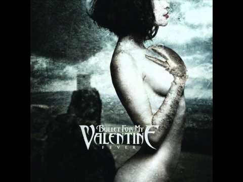 Bullet For My Valentine - Bittersweet Memories [HQ] + Lyrics