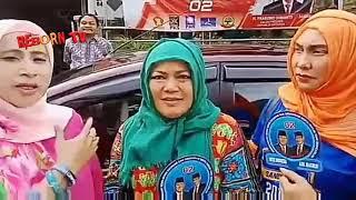Video Emak2 KOTA MALANG // WAKAFKAN Rumahnya Untuk Dijadikan RUMAH ASPIRASI 02 // Prabowo Sandi MENANG MP3, 3GP, MP4, WEBM, AVI, FLV Maret 2019