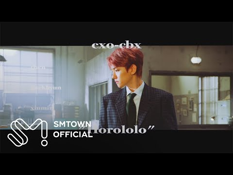 EXO-CBX turn detective for 'Horololo