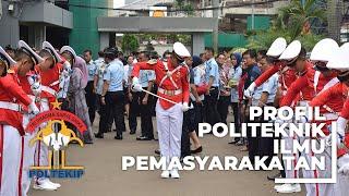 Download Video PROFIL POLITEKNIK ILMU PEMASYARAKATAN (POLTEKIP) 2018 MP3 3GP MP4