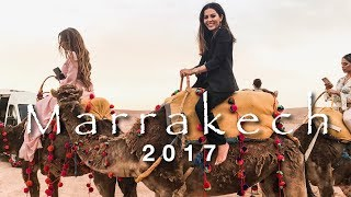 Hi loves! I wanted to share this travel vlog from my most recent trip to Marrakech, Morocco with YSL Beauty. We had so much fun ...