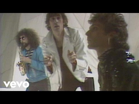 J. Geils Band: Freeze Frame (from the album Freeze  ...