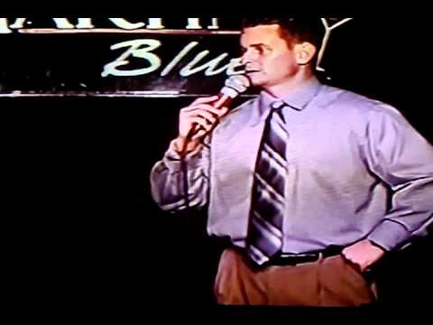 Jeremy Ramey Stand Up comedy(wrongful termination)