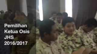 Video Pemilihan Ketua Osis JHS Bosowa School Makssar 2016 MP3, 3GP, MP4, WEBM, AVI, FLV Desember 2017