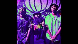 Flatbush Zombies - This Is It (Chopped & Screwed)