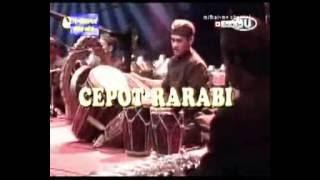 Wayang Golek: CEPOT RARABI (Full Video) - Asep Sunandar Sunarya