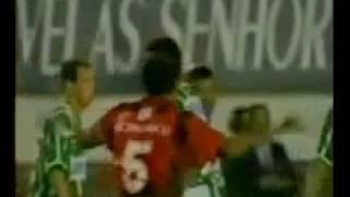 Vitória 0x0 Palmeiras (23/09/1995) - Brasileiro 1995