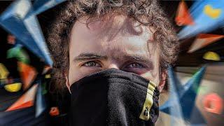 Adam Ondra #59: Quarantine / Mock Bouldering Competition by Adam Ondra