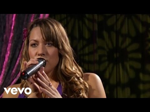 Colbie Caillat – The Little Things (AOL Sessions)