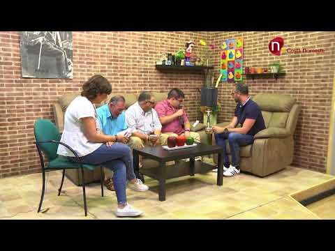 """Los Protagonistas """"Manuel Morera"""""""