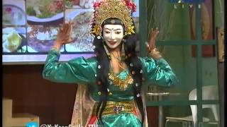 Video Didik Nini Thowok - Yuk Keep Smile YKS Trans TV MP3, 3GP, MP4, WEBM, AVI, FLV Desember 2018
