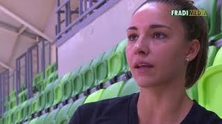Szucsánszki Zita úgy döntött, hogy a 2017/2018-as idényben is a Ferencváros rendelkezésére áll!