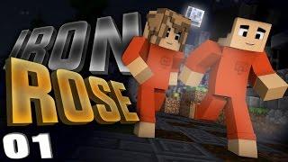 Video LA PIRE DES PRISONS ! | Iron Rose #Ep1 (Avec Frigiel ) MP3, 3GP, MP4, WEBM, AVI, FLV Oktober 2017
