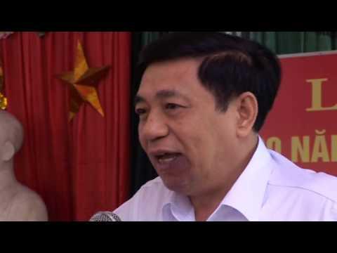 Kỷ niệm 30 năm ngày Nhà giáo Việt Nam (Phần 4)
