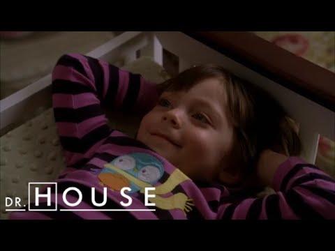 Cuddys Tochter schluckt eine Münze | Dr. House DE