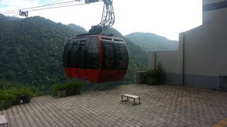 Parwanoo India  city photo : Timber Trail Cable Car, Parwanoo, Himachal Pradesh