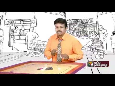 Kitchen-Cabinet-29-07-2016--Political-Gossip-Puthiyathalaimurai-TV