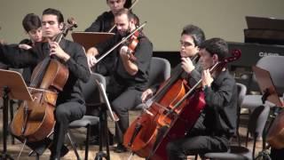 ALMA - Beatles go Baroque
