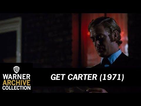 Get Carter (1971) – Take The Train - Tonight.