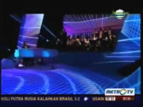 Video Mike Mohede  & Aimee Saras - Merpati Putih Selamanya Cinta Bukan Cinta Biasa  Jablay download in MP3, 3GP, MP4, WEBM, AVI, FLV February 2017