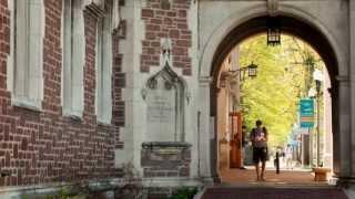 Washington University in St. Louis: An introduction
