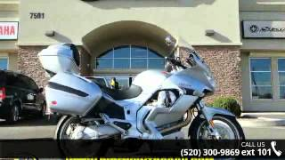 3. 2007 Moto Guzzi Norge 1200 GT  - RideNow Powersports Tucs...