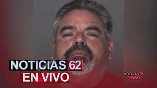 Empleado del distrito escolar fue acusado de abuso sexual a un niño. – Noticias 62. - Thumbnail