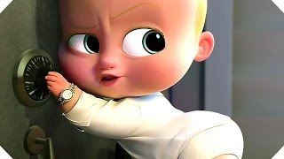 "Video BABY BOSS - ""Vive les couches !"" - Extrait VF (Animation, 2017) MP3, 3GP, MP4, WEBM, AVI, FLV Mei 2017"