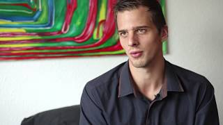 Månedens Gæst: Alex Vanopslagh [LAU]