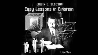 Easy Lessons in Einstein (FULL Audiobook)