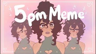 Download Lagu 5pm ⎮ Animation Meme Mp3